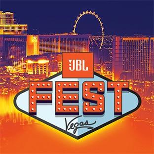 Jeu JBL : 50 séjours à Las Vegas pour le JBL Fest à gagner
