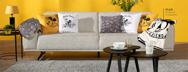 60Sur Collection Vignettes CarrefourJusqu'à La Mickey Disney Pk8wn0O