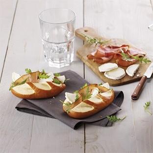 Test Pasquier : pains Bretzel gratuits