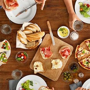 Test Schär : 2000 lots de 5 produits sans gluten gratuits