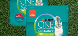 Test gratuit de croquettes DualNature de Purina One