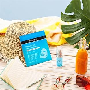 Test Neutrogena : soins hydratants Hydro Boost gratuits
