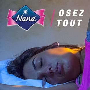 Test Nana Ultra Goodnight Extra Large : 4000 packs gratuits