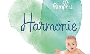 Amazon : 35€ de couches Pampers Harmonie gratuites dès 15€