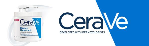 testez le baume hydratant CeraVe
