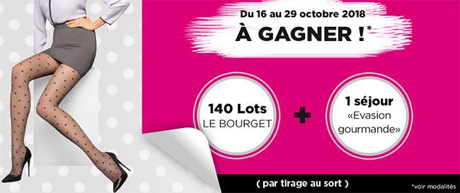 Les cadeaux Le Bourget à gagner avec Carrefour