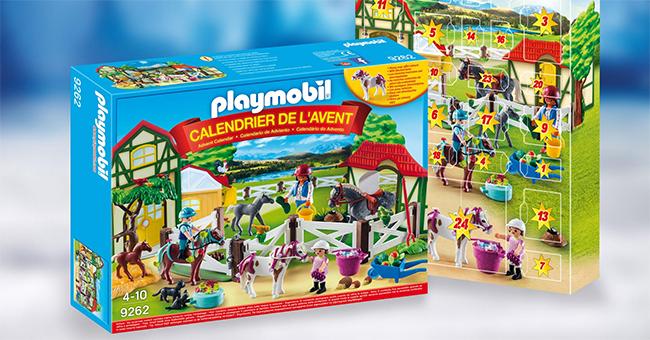 calendriers de l 39 avent jouets playmobil lego disney. Black Bedroom Furniture Sets. Home Design Ideas