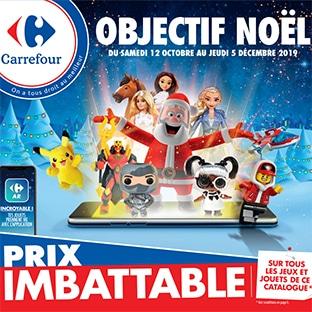 Catalogue Carrefour De Noël 2019 à Consulter En Ligne