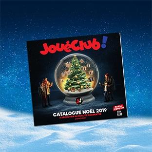 Catalogue JouéClub Noël 2019 gratuit : Recevez-le gratuitement