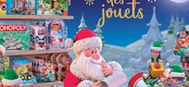 Catalogue Auchan Noël 2019 à consulter en ligne et Promos