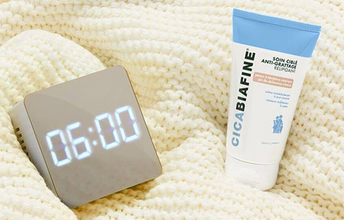 tester gratuitement le soin anti-grattage relipidant CicaBiafine
