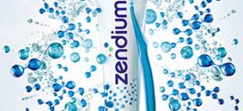 Recevez un échantillon gratuit de dentifrice Zendium