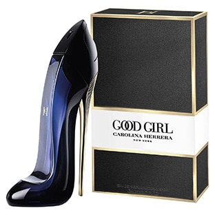 Échantillon gratuit du parfum Good Girl de Carolina Herrera