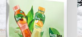 Plaisir Box dégustation Coca-Cola : coffret Fuze Tea