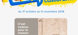 Jeu Quizz Castorama : Cartes cadeaux à gagner