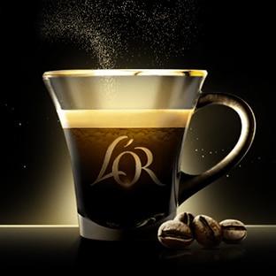 Jeu L'Or Espresso L'extraLORdinaire Dégustation