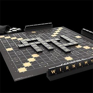 Jeu concours JouéClub : 108 cadeaux Scrabble à gagner