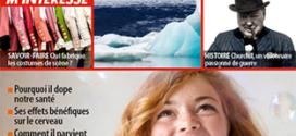 Magazine Ça m'intéresse gratuit : Un numéro offert