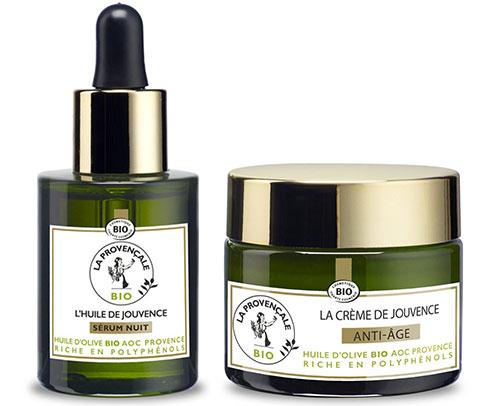 soins visage La Provençale de L'Oréal à tester