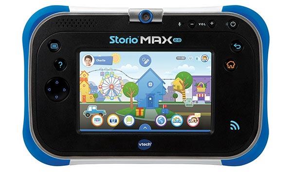 Tablette éducative Storio Max 2.0 moins chère