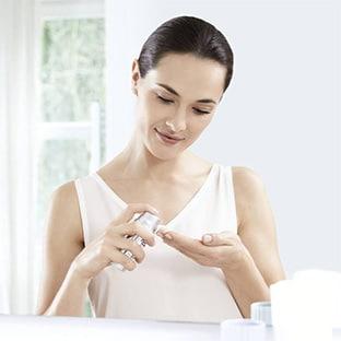 Test Eucerin : 100 Hyaluron-Filler Peeling & Sérum gratuits