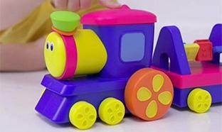 jouets Bob Le Train en test gratuit avec JouéClub et Sampleo