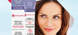 Test Léa Nature : 100 soins Sublimactive Jonzac gratuits