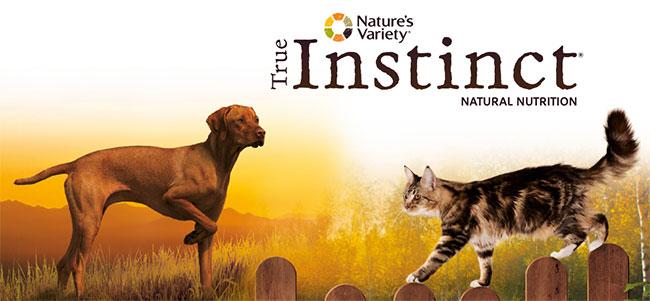 testez gratuitement un pack True Instinct avec The Insiders