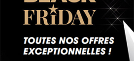 Sephora Black Friday : Jusqu'à 70% de réduction