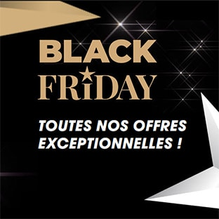 Sephora Black Friday : Jusqu'à 70% de réduction