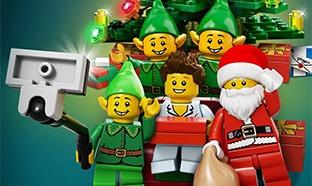 Bon plan Lego Shop avec Paypal