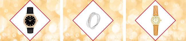 bijoux et montres Histoire d'Or