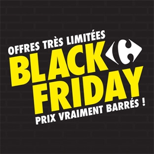 Black Friday Carrefour 2020 : Catalogue et ses superbes promos
