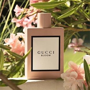 Recevez un échantillon gratuit du parfum Gucci Bloom