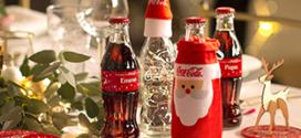 Plaisir Box dégustation Coca-Cola : coffret de Noël