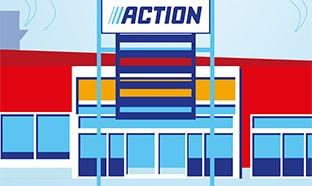 Action.fr Jeu Grattez & Gagnez : Jeux Tickets à gratter