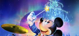 Jeu Magicmaman : 2 séjours et 30 billets Disneyland à gagner