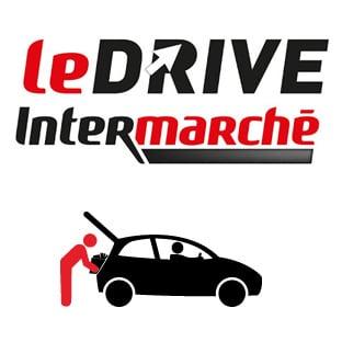 Vente Privée : Bon d'achat Intermarché Drive