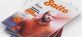 Magazine gratuit Saloto