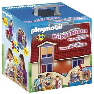 Bon plan Amazon : Maison Playmobil pas chère (29.62€)