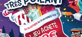 ODR TF1 Games : 1 jeu éligible acheté = 10€ remboursés