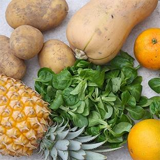 Code promo Potager City : Sac de fruits & légumes gratuit