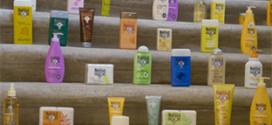 Test Le Petit Marseillais : 12'000 gels douche gratuits