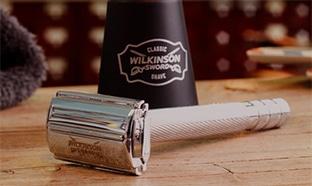 Test Wilkinson : 1000 rasoirs Classic Premium gratuits