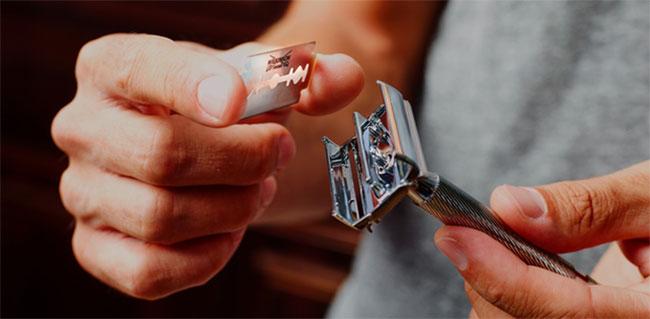 testez gratuitement le rasoir Wilkinson Classic Premium