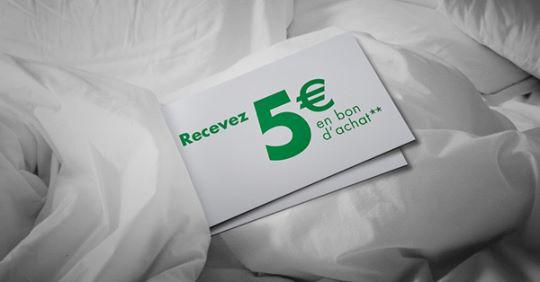carrefour recyclage reprise textile contre 5 en bon d achat. Black Bedroom Furniture Sets. Home Design Ideas