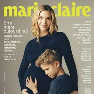 Abonnement magazines Marie Claire
