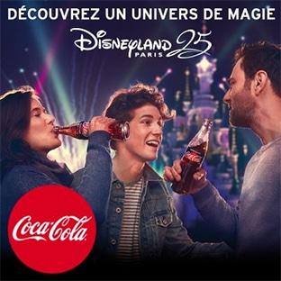 Jeu Coca-Cola Magasins-U avec code