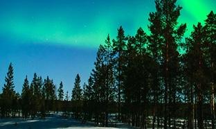 Jeu de Noël La Poste : 1 séjour en Laponie et 500 lots à gagner