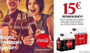 ODR Coca Cola